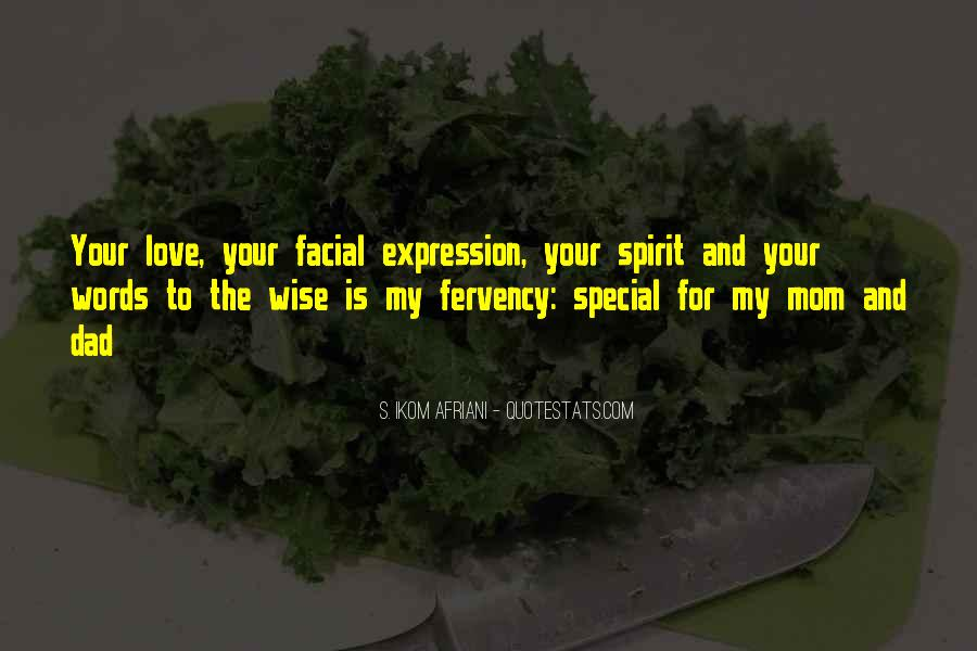 You Are Special In My Life Quotes #63363
