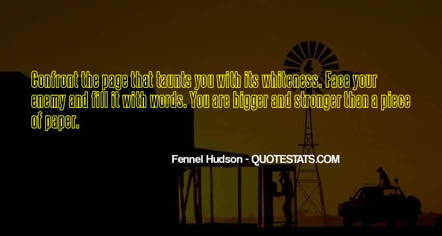 You Are Stronger Than U Think Quotes #15013