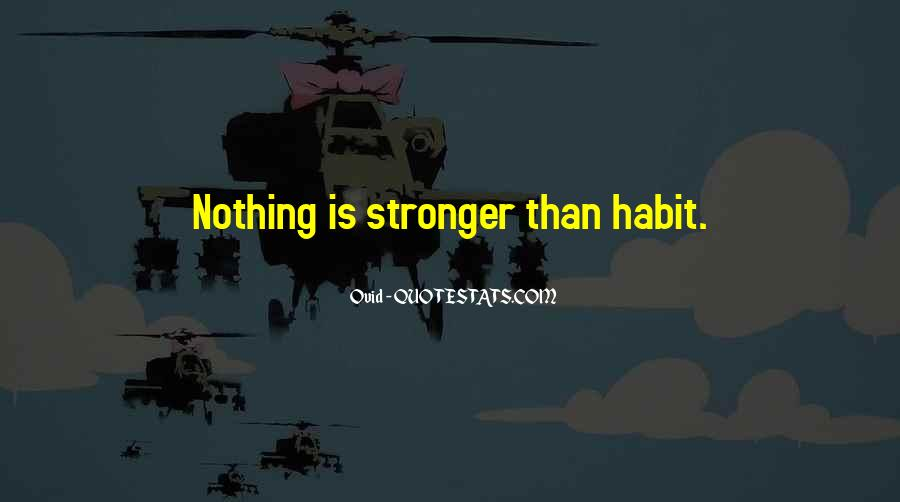 You Are Stronger Than U Think Quotes #17859