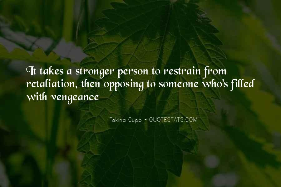You Are Stronger Than U Think Quotes #40370