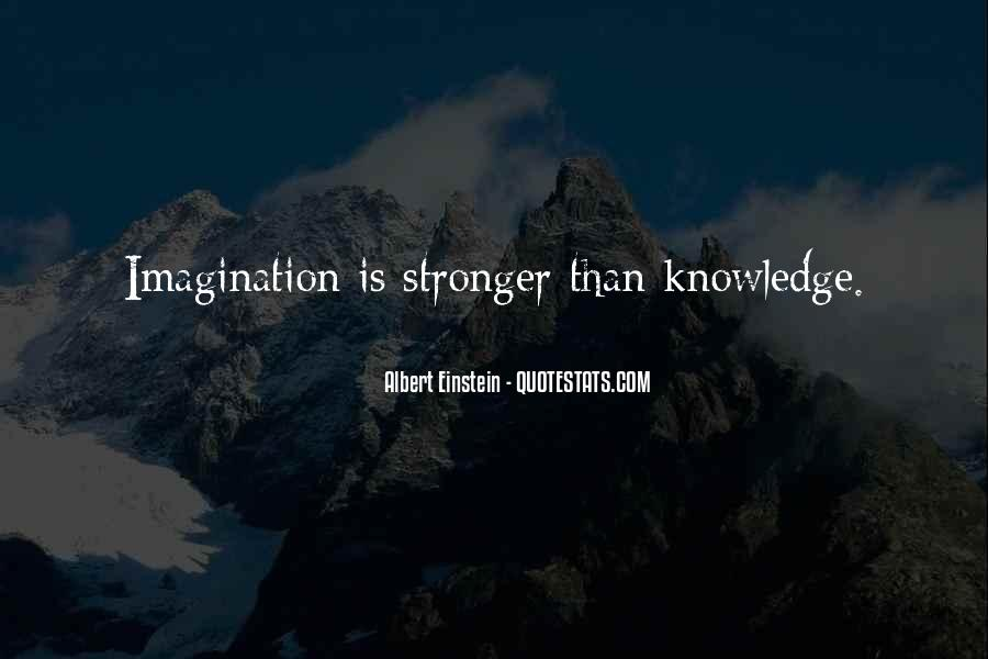 You Are Stronger Than U Think Quotes #42454