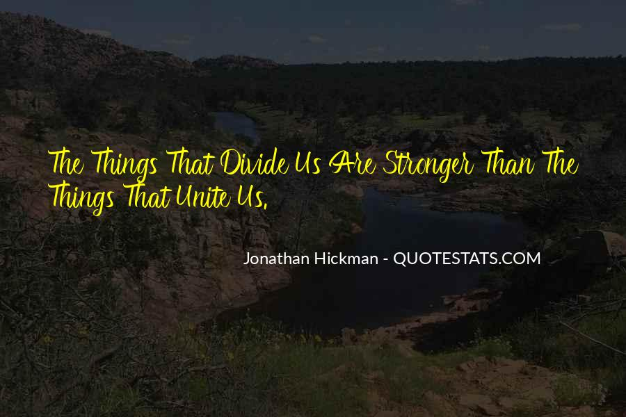 You Are Stronger Than U Think Quotes #48497