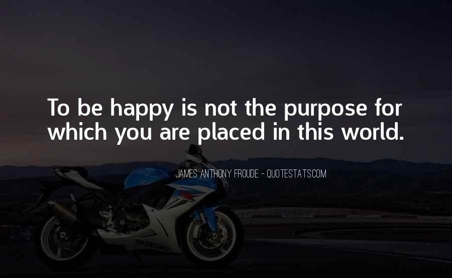 You Are The World Quotes #34843
