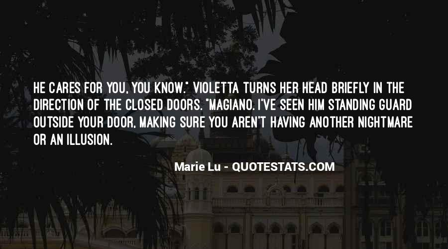 You Are Umasou Quotes #121512