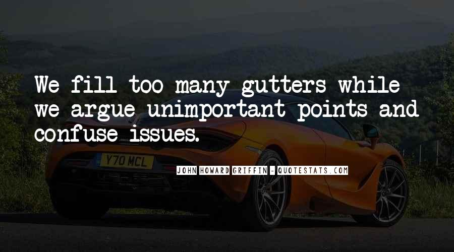 You Are Unimportant Quotes #431