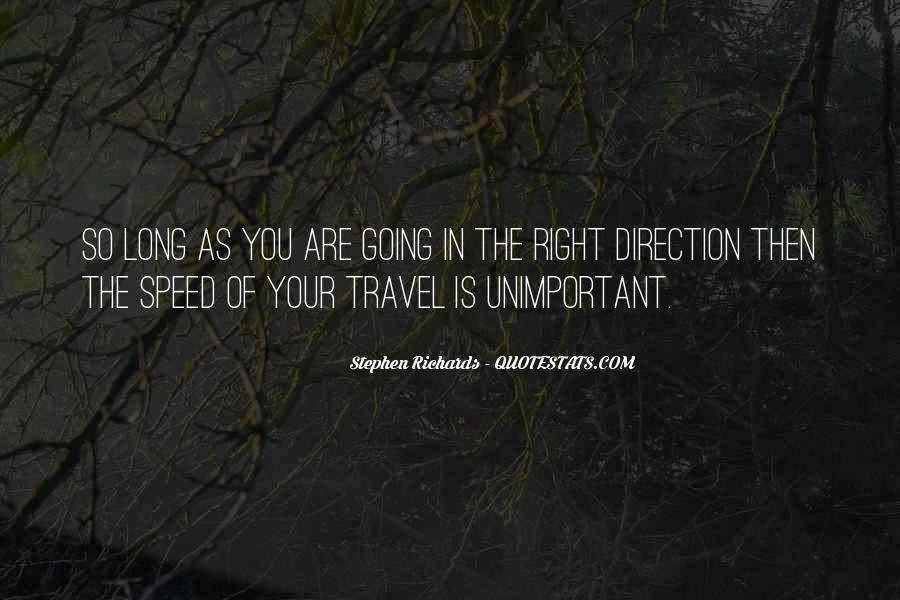 You Are Unimportant Quotes #530377