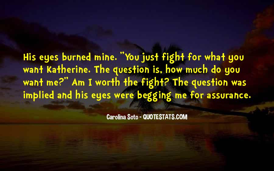 You Are Worth It Love Quotes #54261