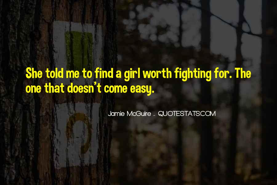 You Are Worth It Love Quotes #77369