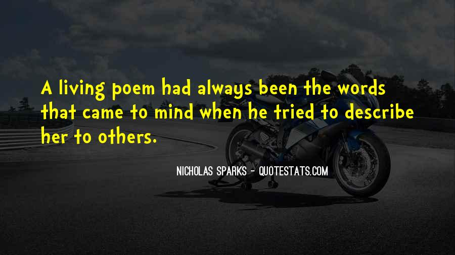 You Been On My Mind Quotes #32462