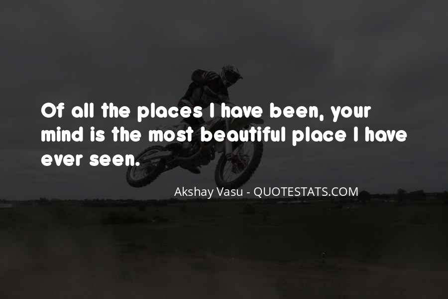 You Been On My Mind Quotes #82969