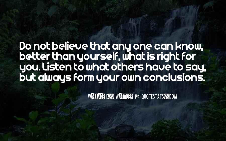 You Can Always Do Better Quotes #1210954