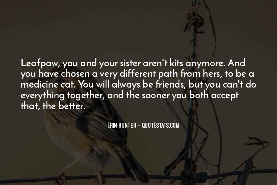 You Can Always Do Better Quotes #1337696