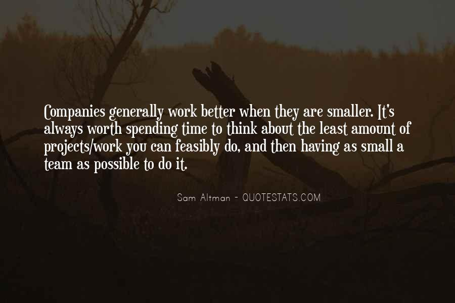 You Can Always Do Better Quotes #647630