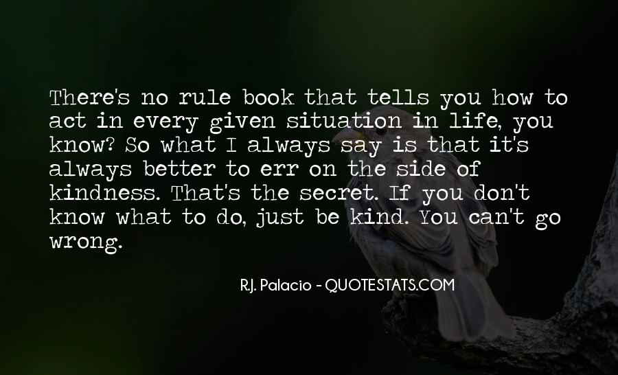 You Can Always Do Better Quotes #933722