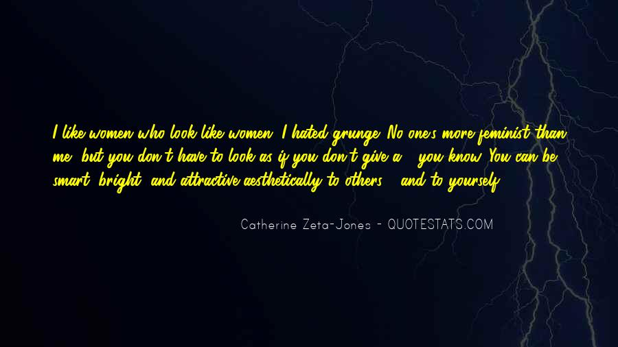 You Can Be Like Me Quotes #177512