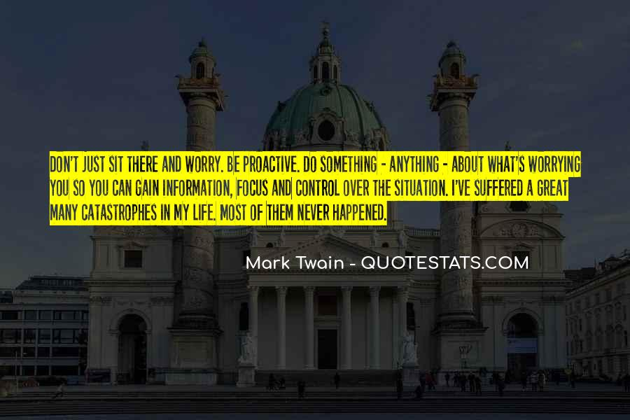 You Can Control Quotes #114418