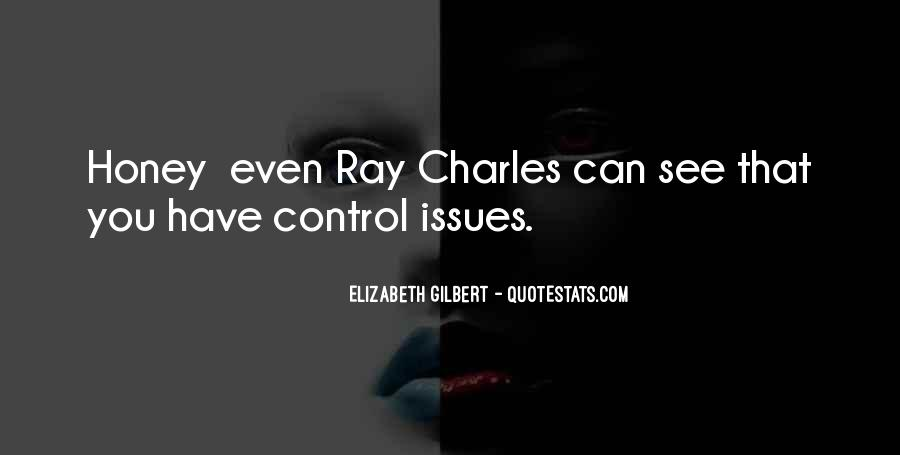 You Can Control Quotes #155721
