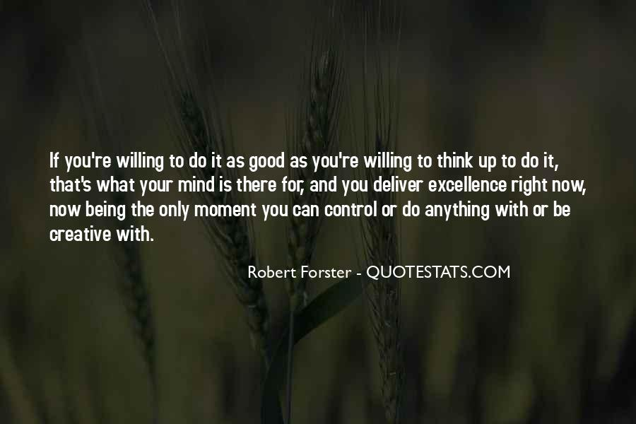 You Can Control Quotes #158249