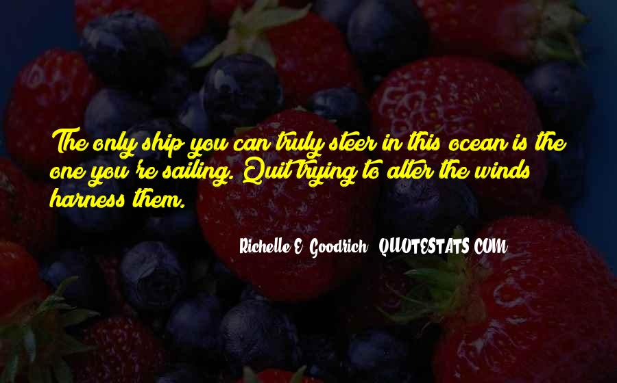 You Can Control Quotes #22800