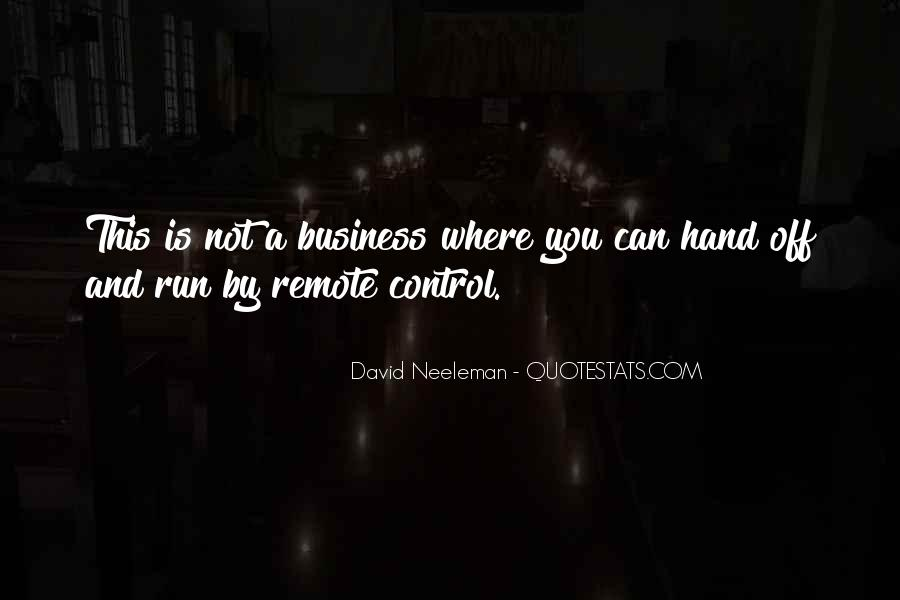 You Can Control Quotes #70039