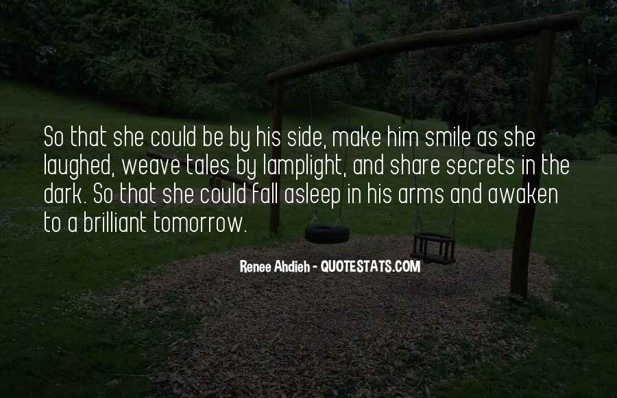 You Can Make Me Smile Quotes #84242