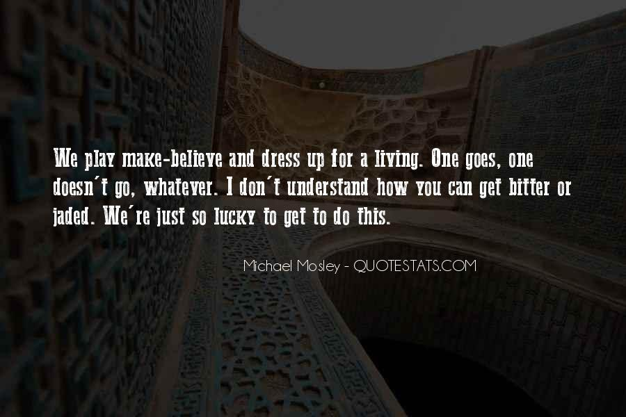You Can Make Quotes #13324