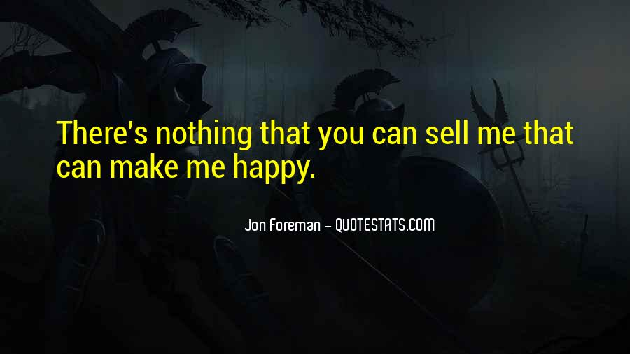 You Can Make Quotes #15761