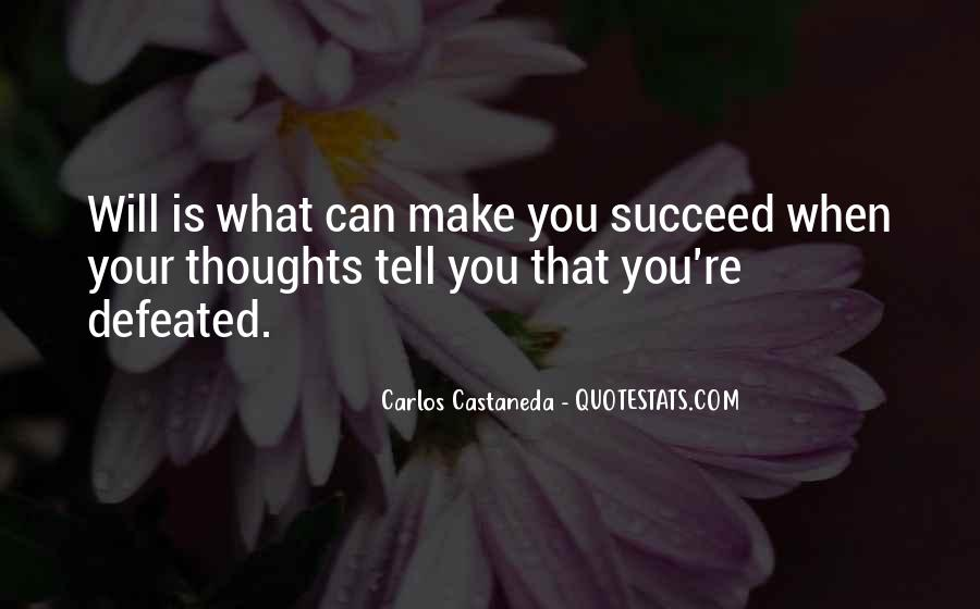You Can Make Quotes #17994