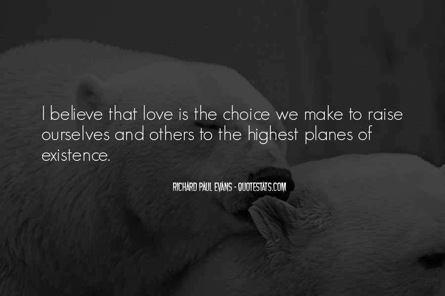 You Can Make Someone Love You Quotes #4614