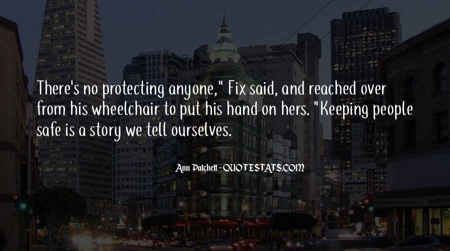 You Can't Fix The Past Quotes #35589