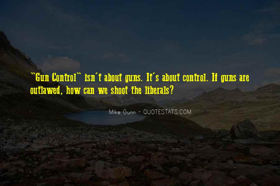 You Cannot Control Everything Quotes #3601