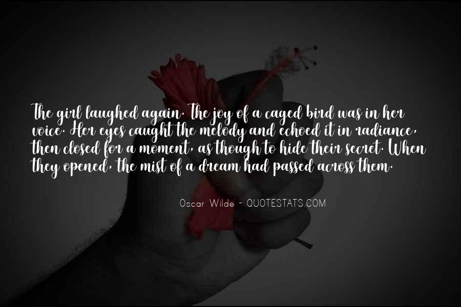 You Caught My Eyes Quotes #198169