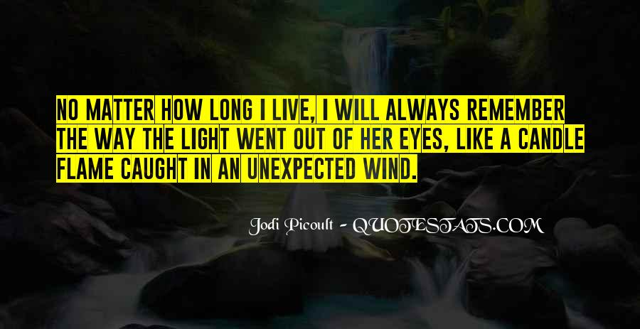 You Caught My Eyes Quotes #805840
