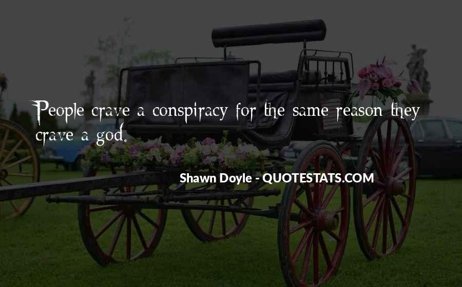 You Crave Me Quotes #25060