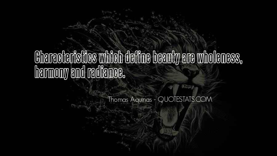 You Define Beauty Quotes #874772