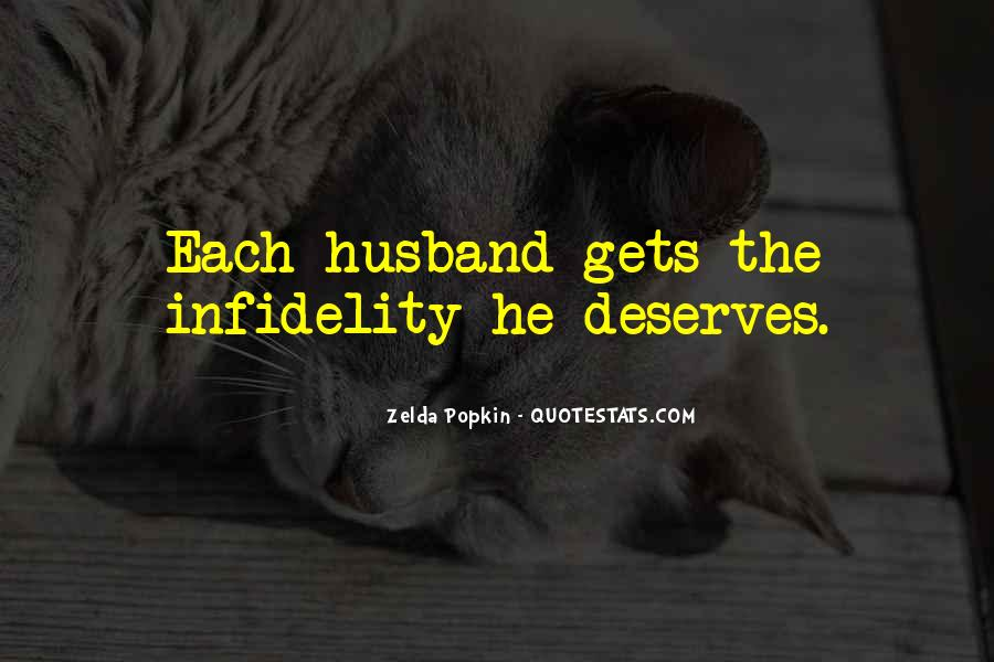 You Deserve Way Better Quotes #33269
