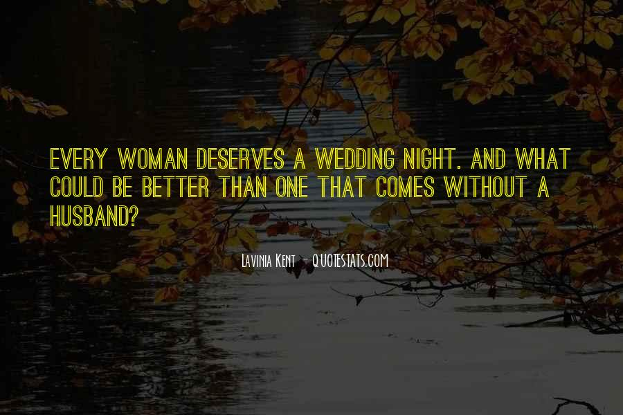 You Deserves Better Quotes #414360