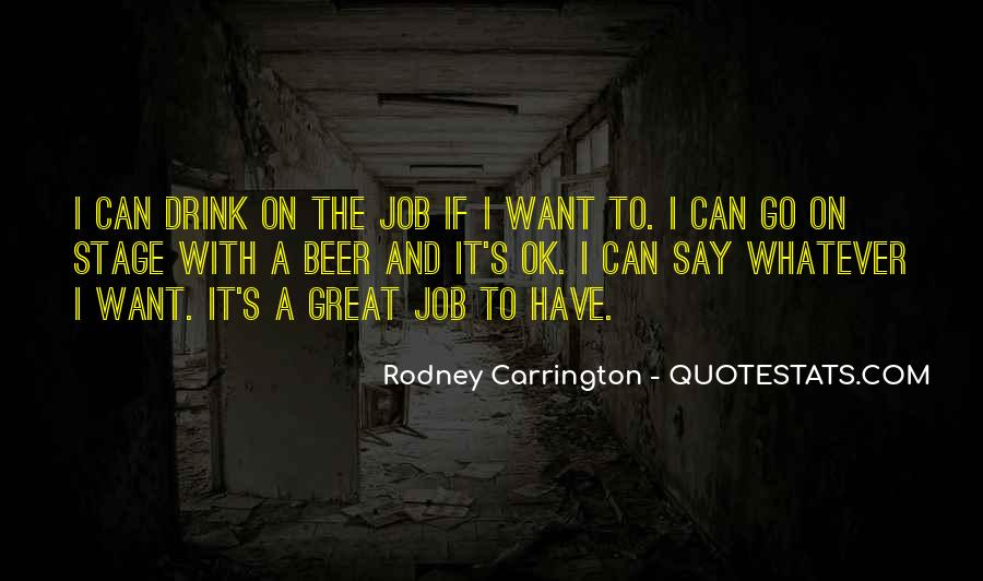 You Did A Great Job Quotes #113256