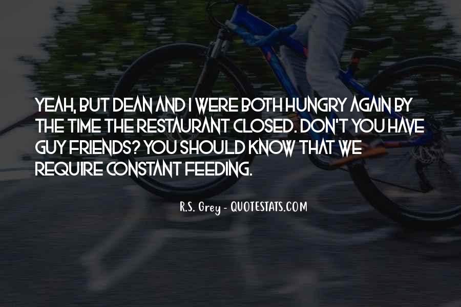 You Don't Know Who Your Friends Are Quotes #189682
