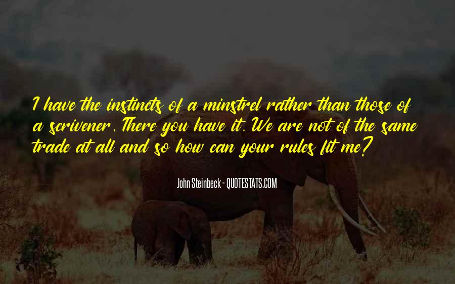 You Fit Me Quotes #298150