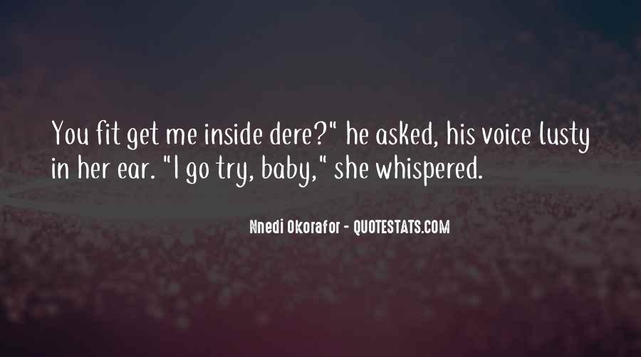 You Fit Me Quotes #699155
