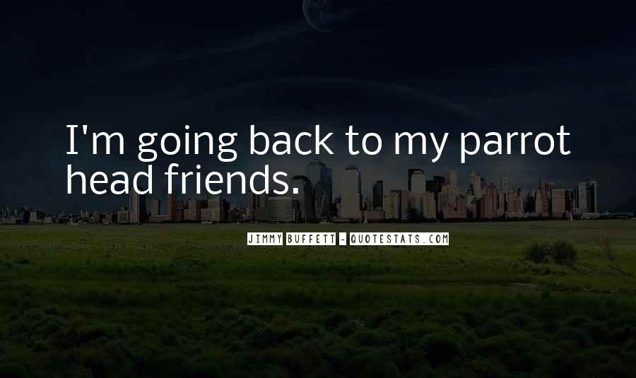 You Got My Back I Got Yours Quotes #1531
