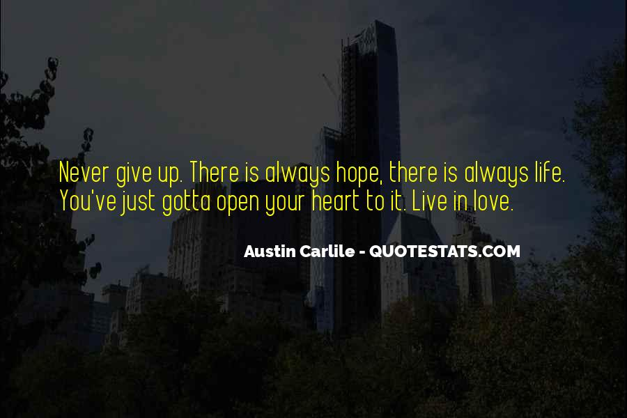 You Gotta Have Heart Quotes #1009969