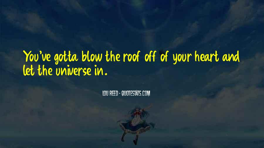 You Gotta Have Heart Quotes #1034117