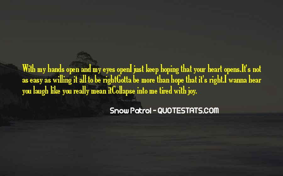 You Gotta Have Heart Quotes #663031