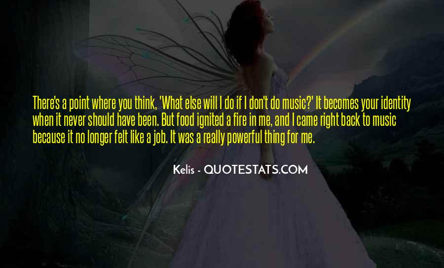 You Have Been There For Me Quotes #634564