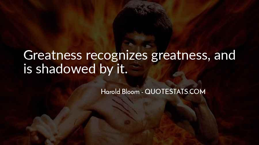 You Have Greatness Within You Quotes #9032