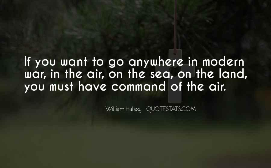 You Have To Go Quotes #10753