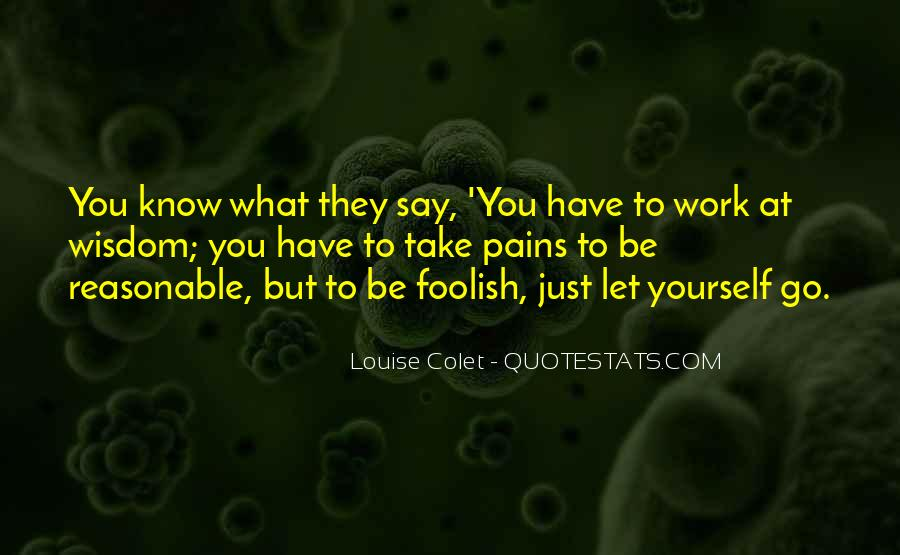 You Have To Go Quotes #2022
