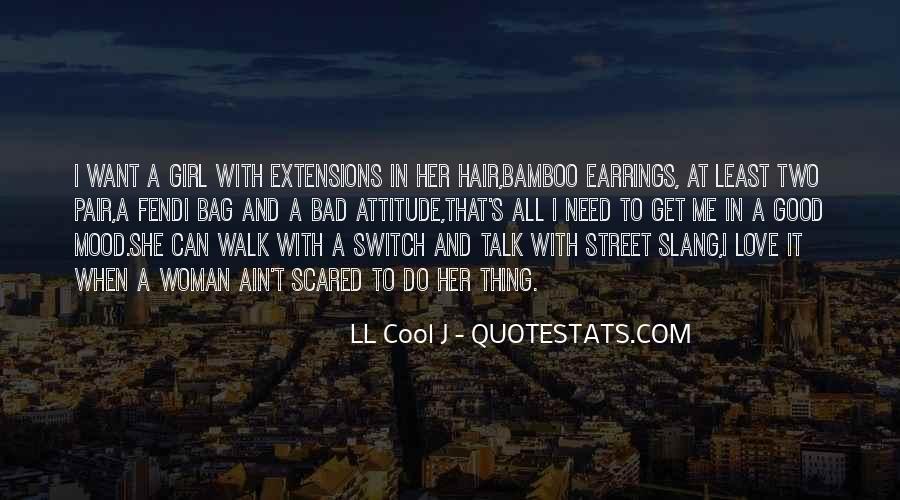 You Let A Good Girl Go Quotes #40683